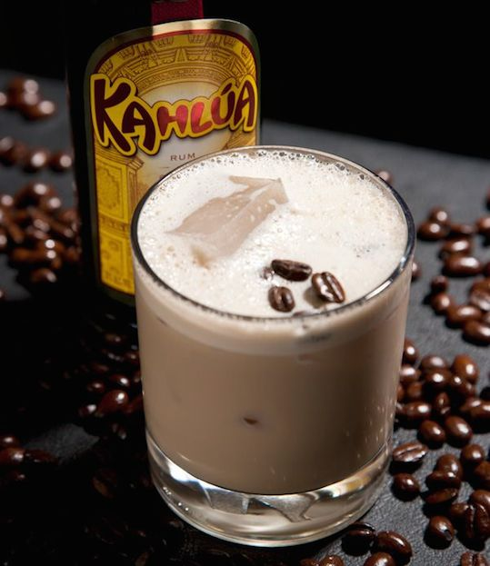 The Best Cocktails With Kahlua