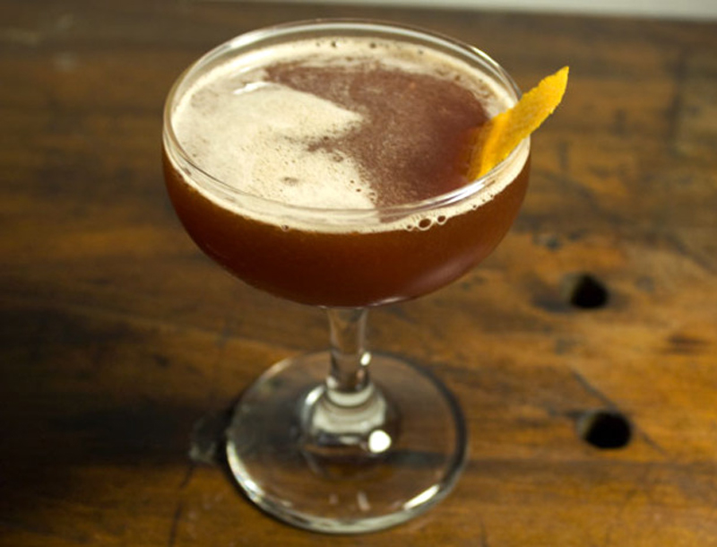 5 Cocktails to Keep You Healthy During the Holidays ...