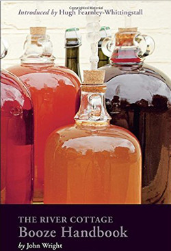 River Cottage Booze Handbook