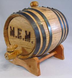 Red Head Barrel