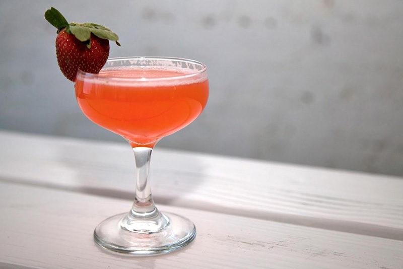Volstead Cocktail